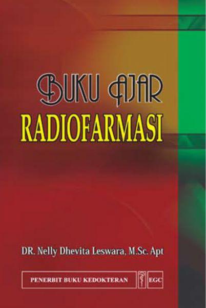 Buku Ajar Radiofarmasi