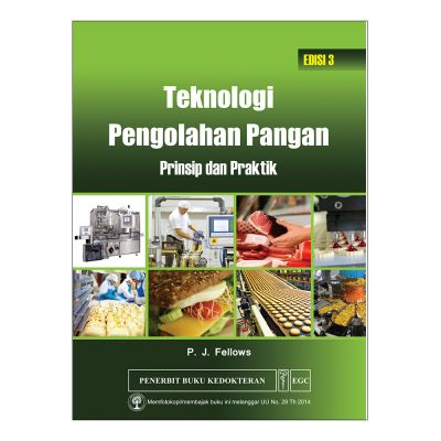 Teknologi Pengolahan Pangan Prinsip & Praktik Edisi 3