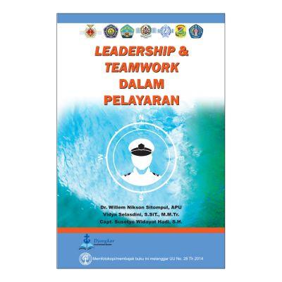Leadership & Teamwork dalam Pelayaran