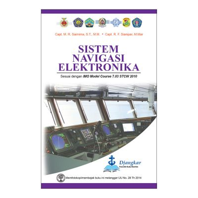 Sistem Navigasi Elektronika