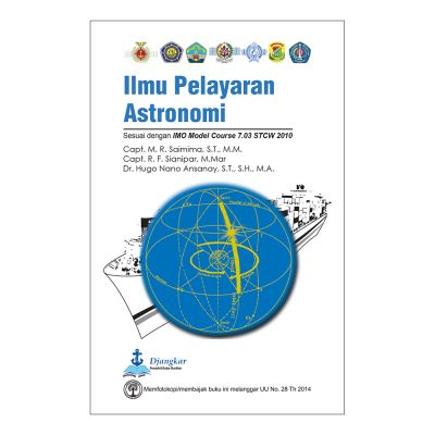 Ilmu Pelayaran Astronomi