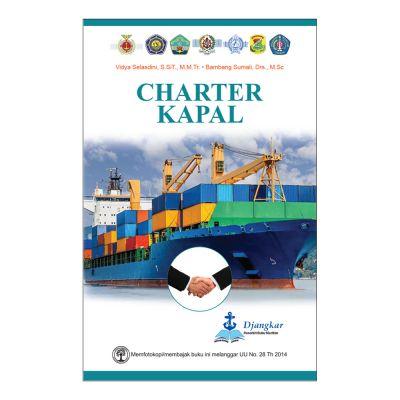 Charter Kapal