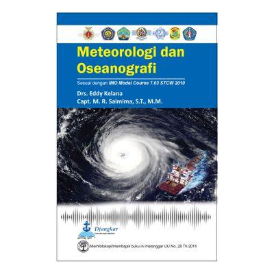 Meteorologi dan Oseanografi