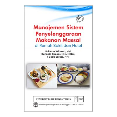 Manajemen Sistem Penyelenggaraan Makanan Massal