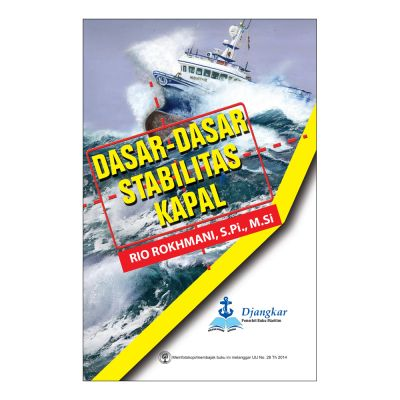 Dasar-Dasar Stabilitas Kapal