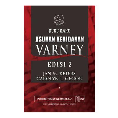 Buku Saku Asuhan Kebidanan Varney Ed.2