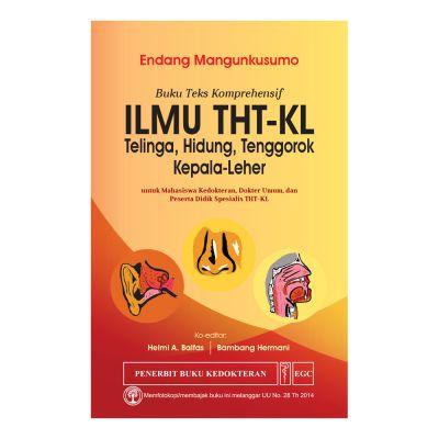 Ilmu THT-KL Telinga, Hidung, Tenggorok