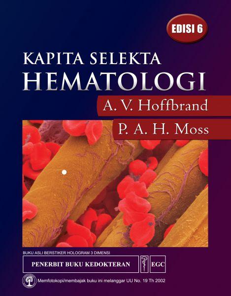 Kapita Selekta Hematologi, Ed. 6