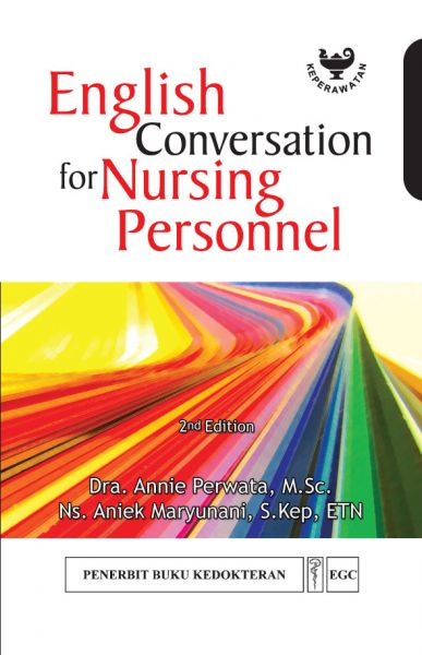 English Conversation for Nursing Personel Ed.2