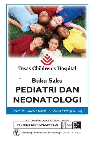 Buku Saku Pediatri & Neonatologi