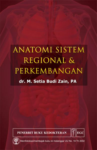Anatomi Sistem Regional & Perkembangan
