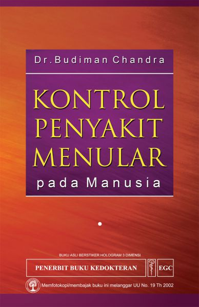 Kontrol Penyakit Menular Pada Manusia