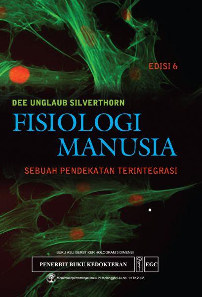 Fisiologi Manusia Silverthorn Ed.6