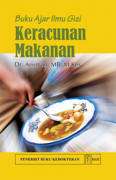 Buku Ajar Ilmu Gizi Keracunan Makanan