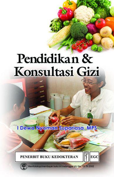 Pendidikan & Konsultasi Gizi