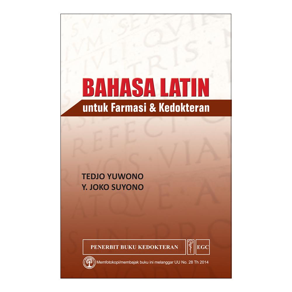 Bahasa Latin untuk Farmasi & Kedokteran