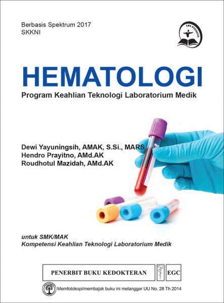 Hematologi Program Keahlian TLM