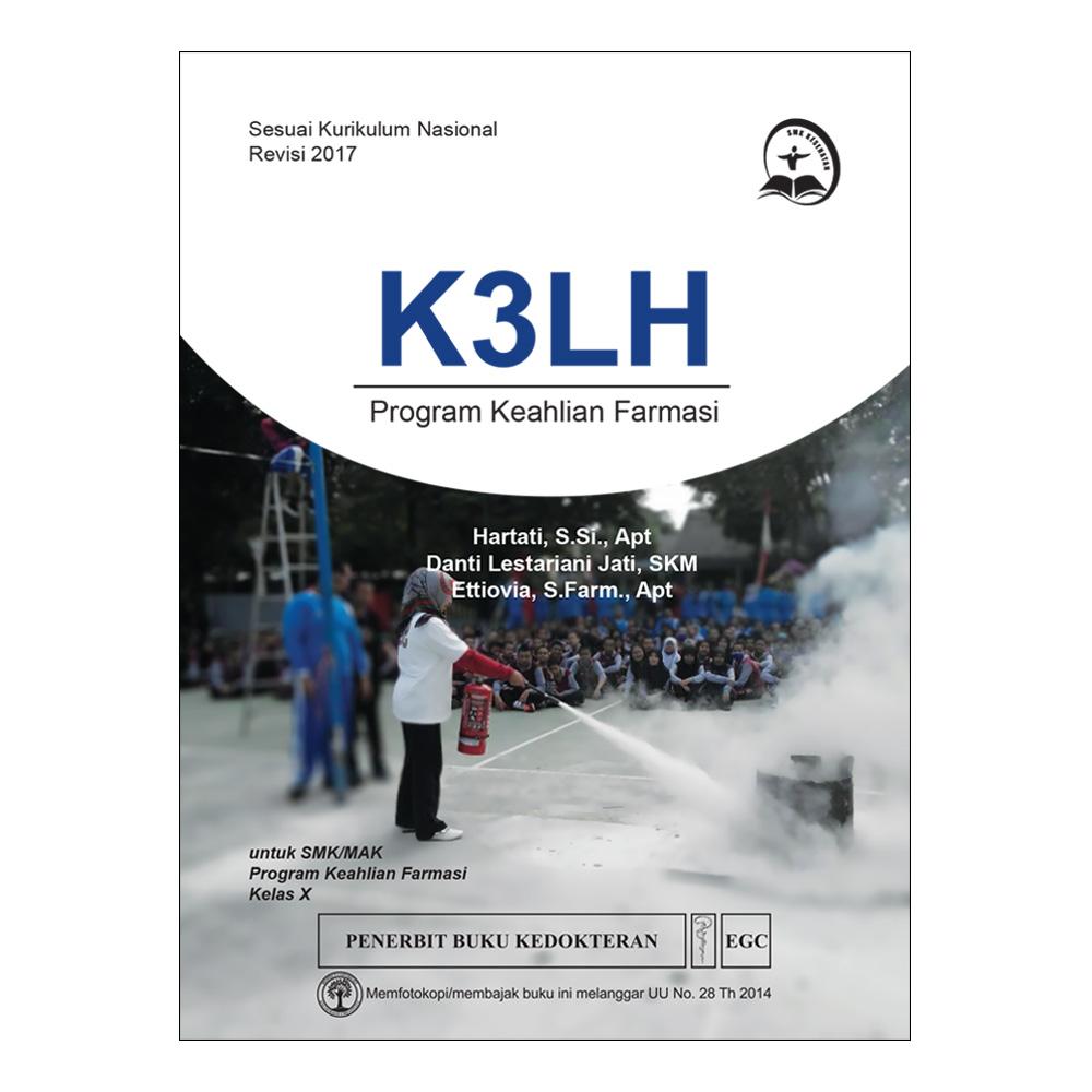 K3LH untuk SMK