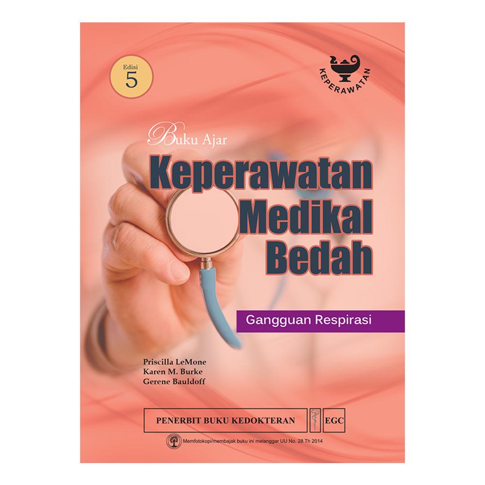 Buku Keperawatan Medikal Bedah Pdf