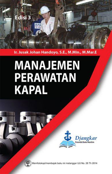 Manajemen Perawatan Kapal Edisi 3